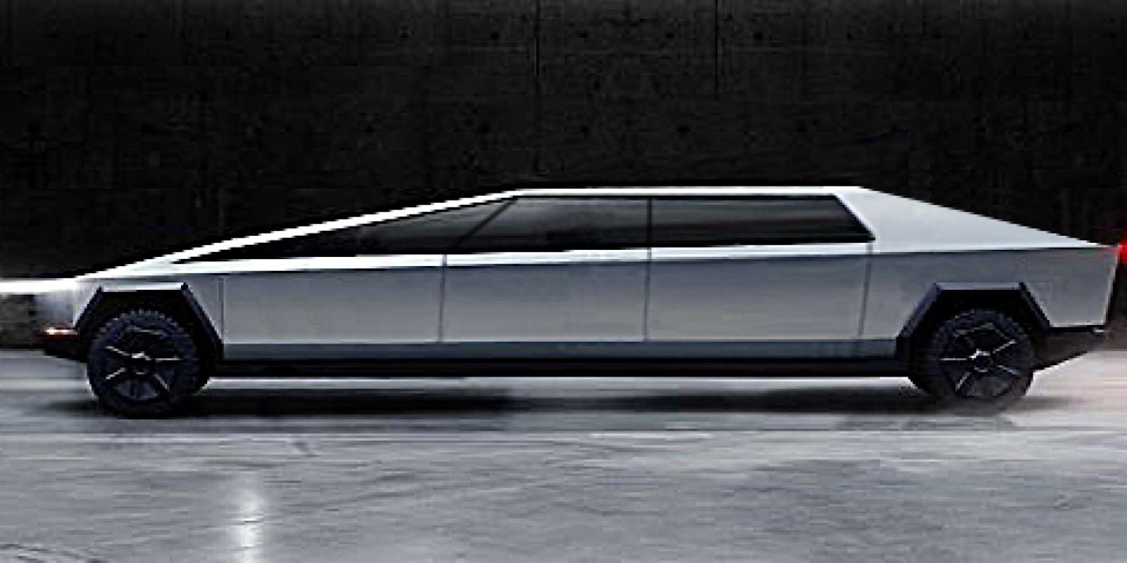 Tesla Cyberstretch for Prince Mario-Max Schaumburg-Lippe